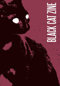 Black Cat Zine #1