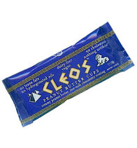 Veganer Schokoriegel von GoMaxGo Foods