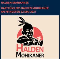 Halden Mohikaner Trail
