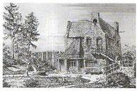 Дом Сов, 1842 г.
