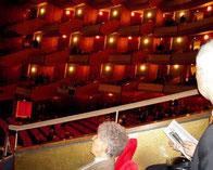 opera in Hamburg