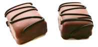 Praline - Massepain - Orangine - Corné Dynastie - chocolat