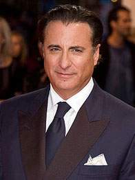 andy garcia contact speaker