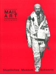 Mail Art. Eastern Europe..., Guy Schraenen Catalogue