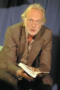 Siemen Rühaak Lesung Wimmerholz