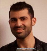 De worst voor de laatste prijs gaat dit weekend naar Ahmed Majid