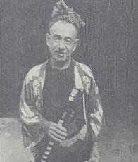 初代会長・鈴木文夫