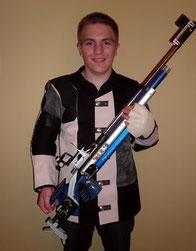 Schwäbischer Meister 2014 (Jugendklasse): Vincent Mack