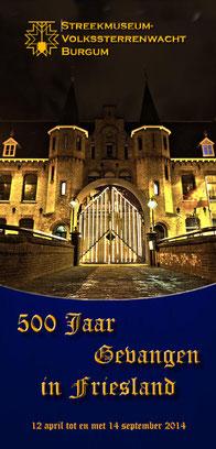 500 jaar gevangen
