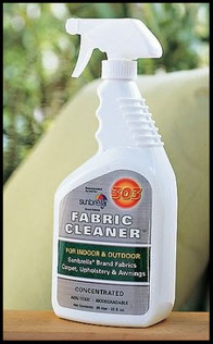 303 Fabric Cleaner Spray