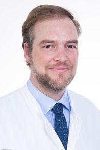 Tagungspräsident Priv.-Doz. Dr. med. Peter Arne Gerber (Foto: privat)