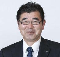 -------第55代会長 L.河上 哲-------
