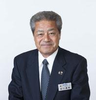 -------第56代会長 L.谷口 義則-------