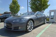 Tesla – 2003 von Elon Musk gegründet