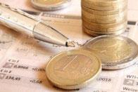 Historische Entwicklung von festverzinslichen Wertpapieren