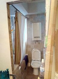 安裝洗手間門 洗手間裝修  上環裝修
