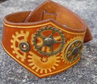 Bracelet steampunk