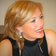 """Patrizia Bove l'autrice di """"Se bastasse un momento di gioia"""""""
