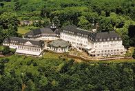 Steigenberger Grandhotel Petersberg bei Bonn