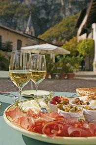 Kulinarisches ©IDM Südtirol/Frieder Blickle