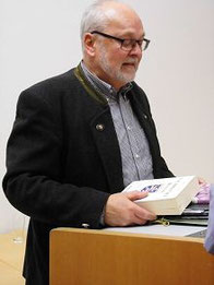 Peter Seibert