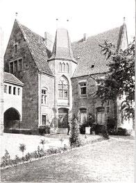 Bild 2: Das Pelizaeus-Museum
