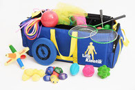 Life Kinetik mit bo events