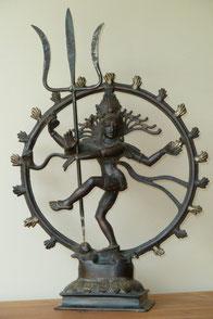 yoga a montdidier - shiva-nataraj - le danseur cosmique