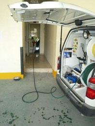 Intervention urgence debouchage Aix en Provence