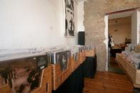 Top 5 record shops in Berlin