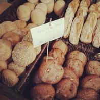 Top 5 bakeries in Berlin