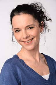 Yoga Therapie Sabina Stehr