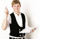Ausbildung - die Tischler Innung Cottbus unterstützt Ausbildungsbetriebe