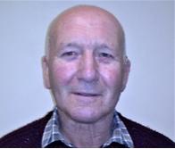 Photo of Councillor Williams