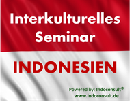Interkulturelles Seminar Indonesien