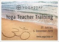Yogalehrer Ausbildung. Yoga Teacher Training. Yoga Weiterbildung. In Zürich Oerlikon.