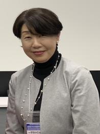 かいごの学舎 in 清瀬2019 堀部三智子