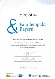 Familenpakt Bayern