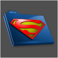 image de l'extension super favourites pour kodi