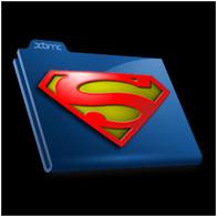 image de l'extension super favourites pour kodi