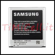 Sostituzione batteria Samsung Grand Neo bari
