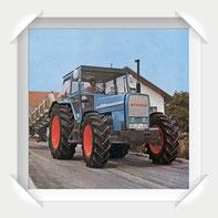Eicher 3085 Traktor