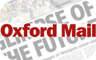 Live traffic and travel from the Oxford Mail