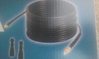 Abflussrohr, Regenrinne, Kanal, Rohr, Leitung wieder frei