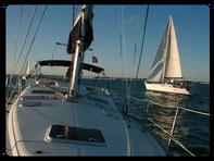 fiestas en barcos