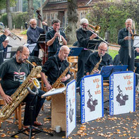Bigband-Jazz, 14/2
