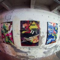 Graffiti-Ausstellung, 5/2