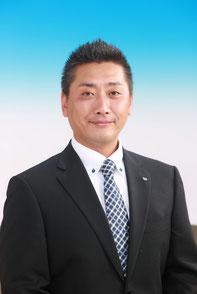 2016年度理事長 浅間光将