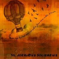 DISC DE LES VI.Jornades Solidàries