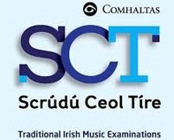 アイリッシュ音楽 SCT試験